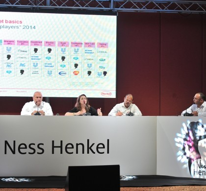 Team Building Ness Henkel