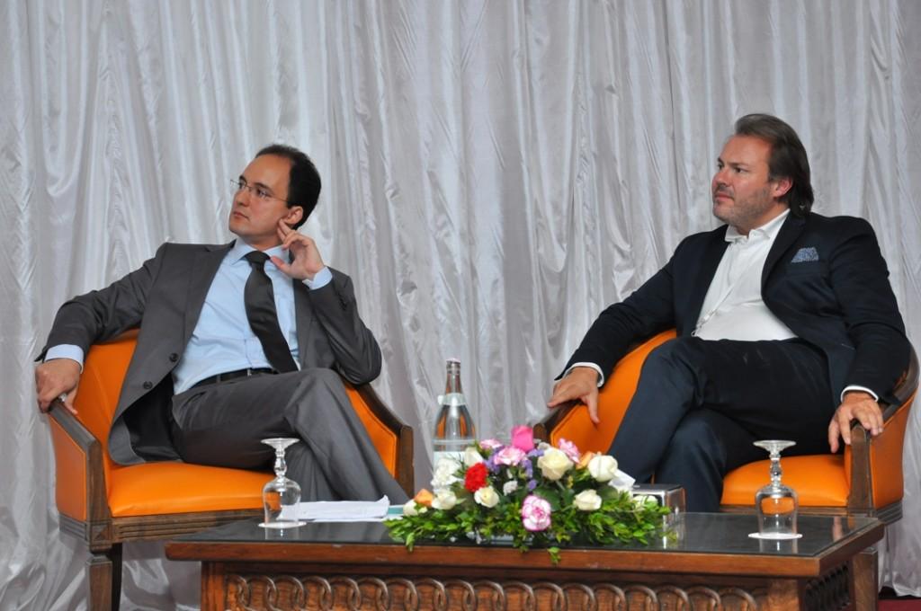 Organisation de séminaire SAGE Tunisie.
