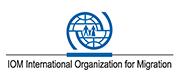 Notre partenaire-IOM International Organization for Migration