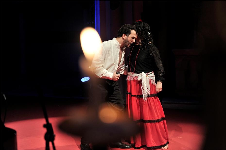 Organisation soirée opéra en Tunisie