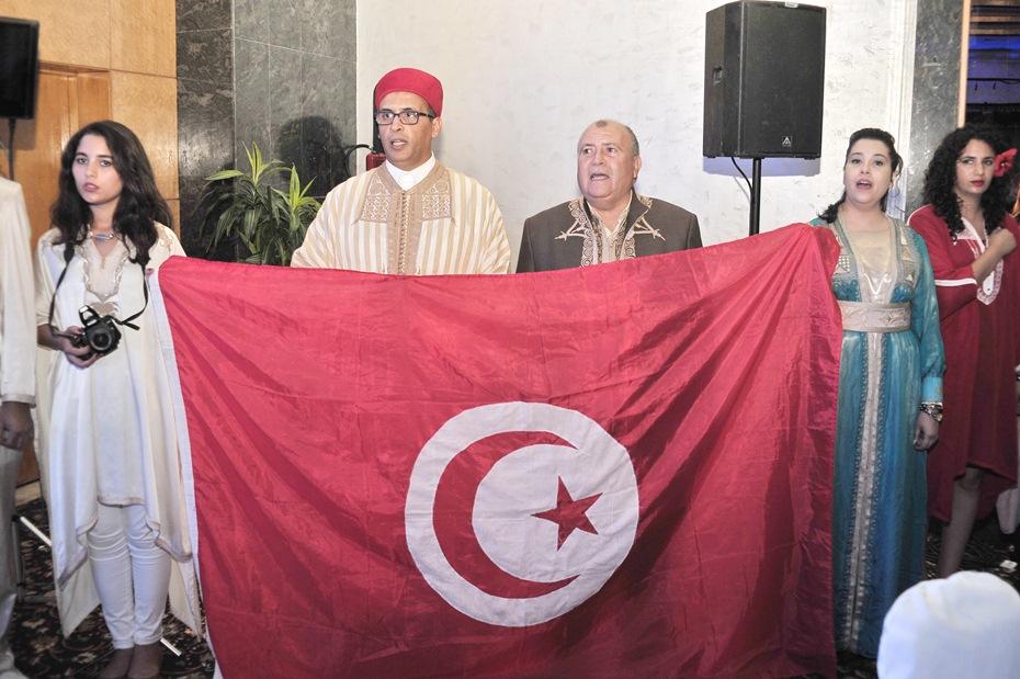 Organisation de congrès Tunisie par AskEvent
