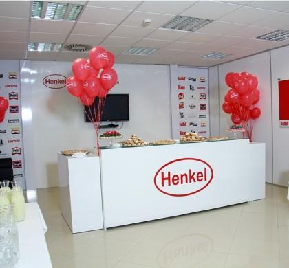 Séminaire Henkel