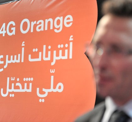 Lancement 4G de Orange Tunisie