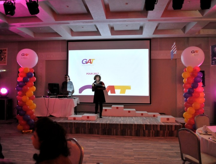 Seminar & Gala Dinner GAT ASSURANCES