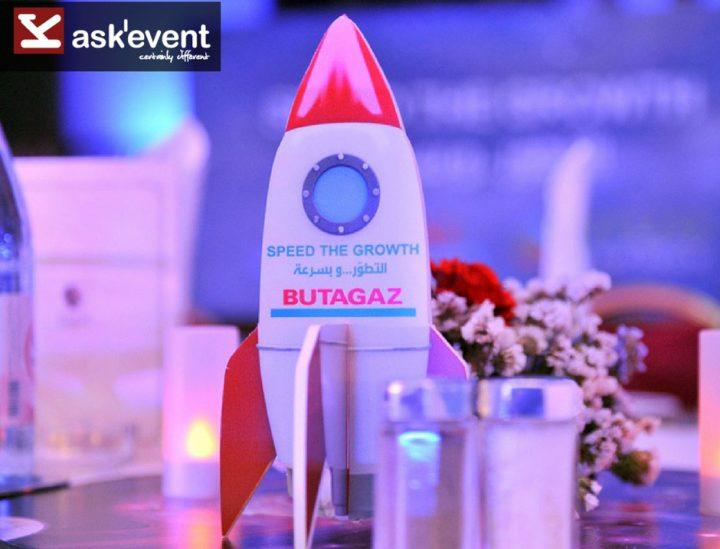 Evening Butagaz – Vivo Energy Tunisia