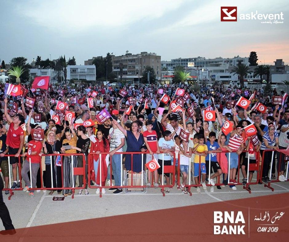 Event organiser tunisia 1