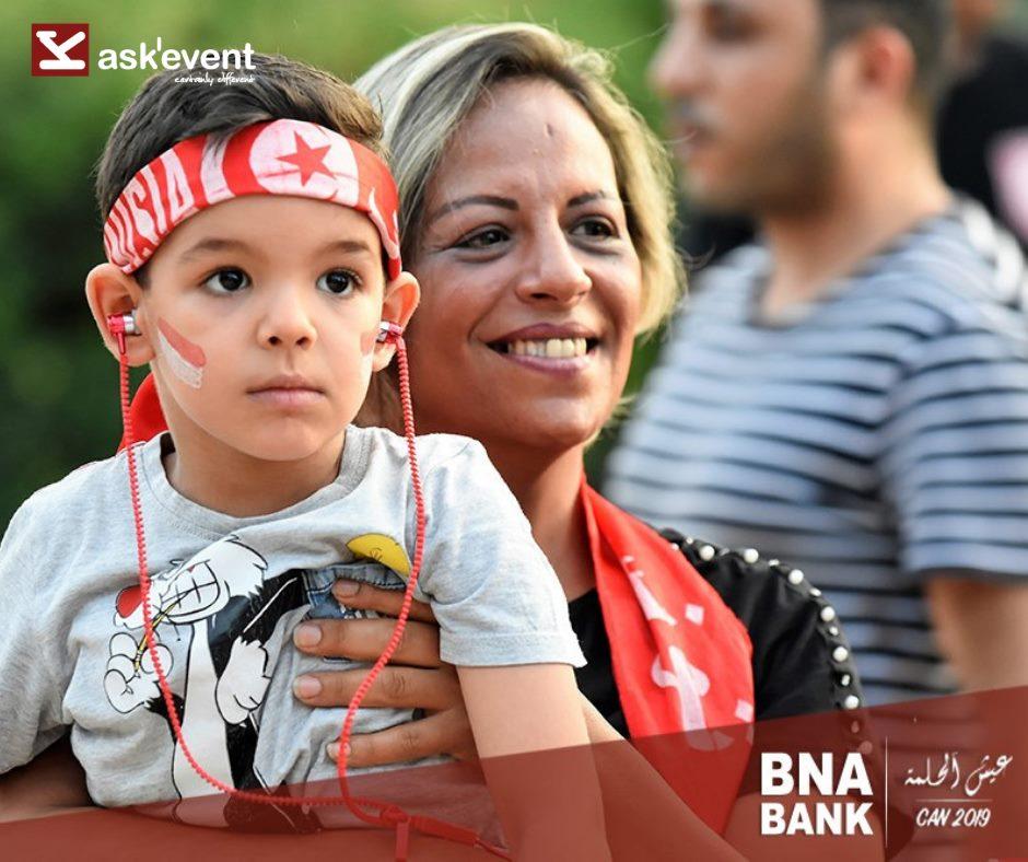 Event organiser tunisia
