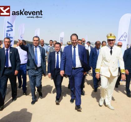 Organisation événement Tunisie