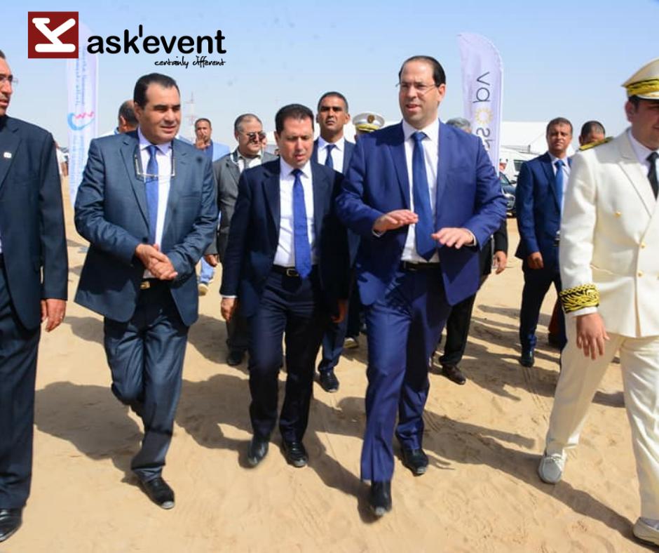 Evènementiel Tunisie 1