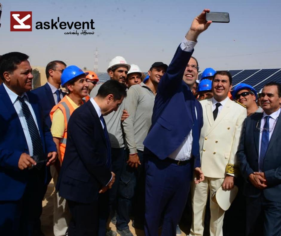 Agence événementielle Tunisie 2