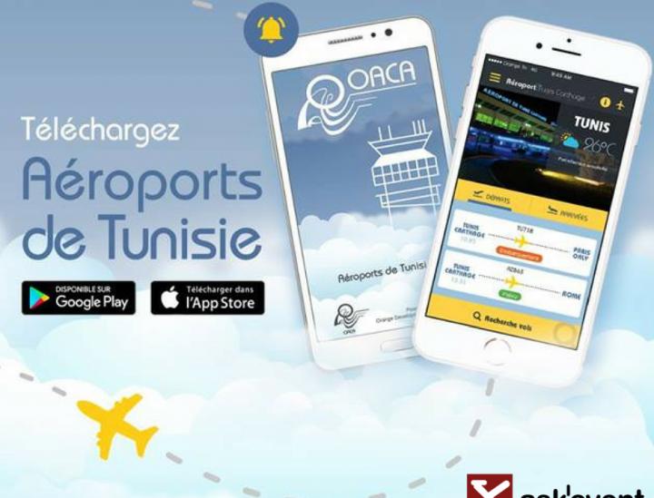 Ask event nos v nements r alis s - Office de l aviation civile et des aeroports tunisie ...