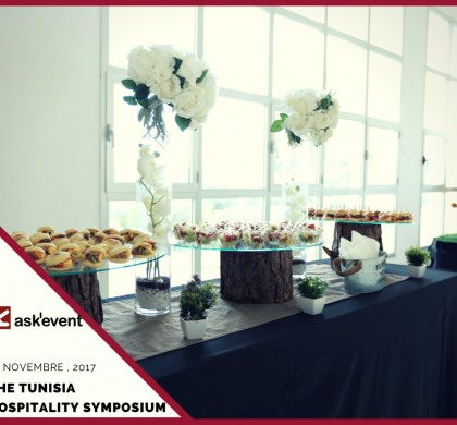 The Tunisia Hospitality Symposium