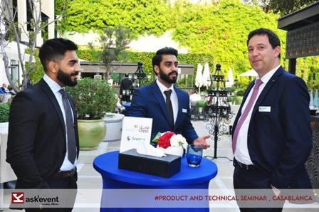 Evènementiel Tunisie 8